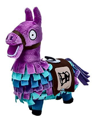 Fortnite lama knuffel