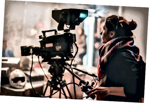 Tworzenie filmu