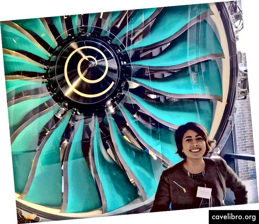 Priyanka Dhopade est chercheuse associée à l'Oxford Thermofluids Institute. Son expertise de recherche se situe dans le domaine de la dynamique des fluides informatique appliquée au transfert de chaleur, à l'aérodynamique et à l'aéroélasticité des turbomachines. Elle a récemment été choisie par la Women's Engineering Society comme l'une des 50 meilleures femmes de moins de 35 ans en génie en 2017.