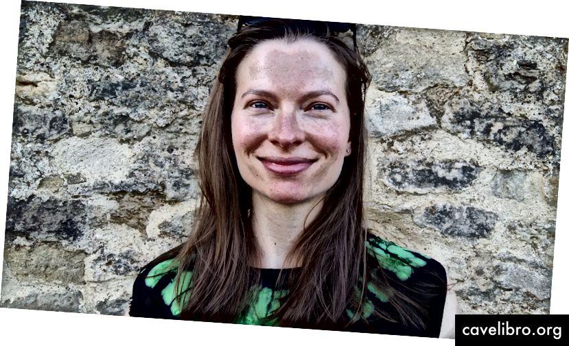 Ewa Jarosz-Gugushvili travaille au Département de sociologie du Centre de recherche sur l'utilisation du temps