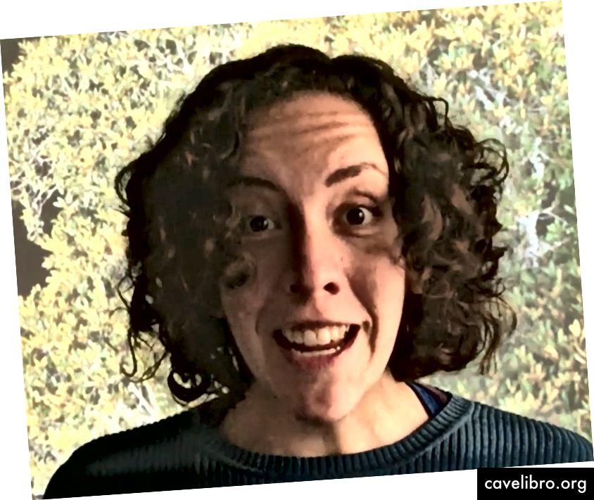 Erika Berenguer est chercheuse associée au laboratoire Ecosystems de l'Institut de changement environnemental
