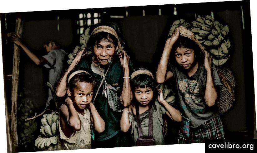 Fotó: Zeyn Afuang az Unsplash-en