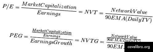 A kriptováltozatok a hagyományos részvényértékeléshez