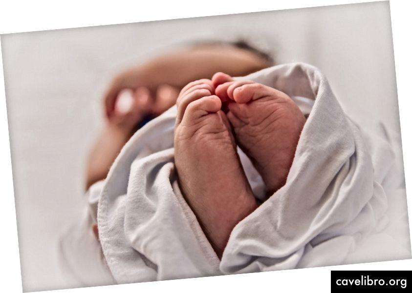 Zietcheck Research Institute: Aux États-Unis, environ 500 000 naissances chaque année sont classées comme prématurées