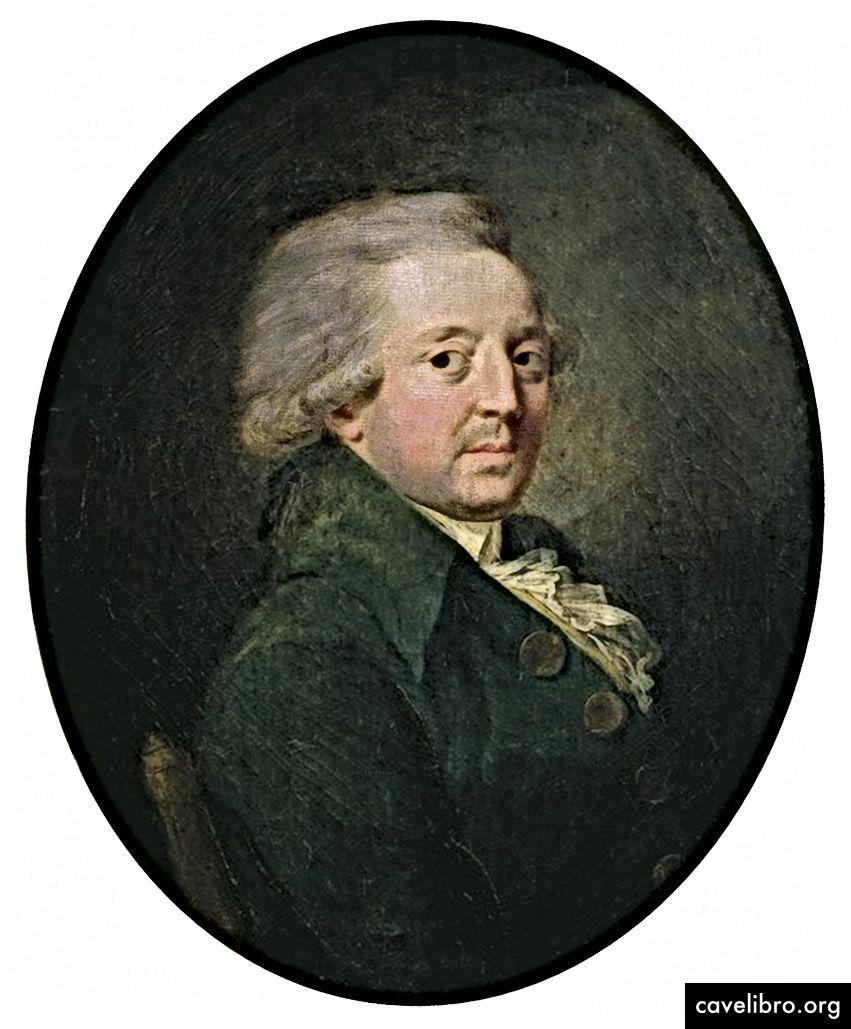 Nicolas de Condorcet (1743-1794) était un philosophe, mathématicien et politologue français. Il a développé un système de vote connu sous le nom de méthode Condorcet qui sélectionne le candidat qui battrait chacun des autres candidats lors d'un second tour. Certaines de nos idées de recherche actuelles sont basées sur les travaux de Condorcet.