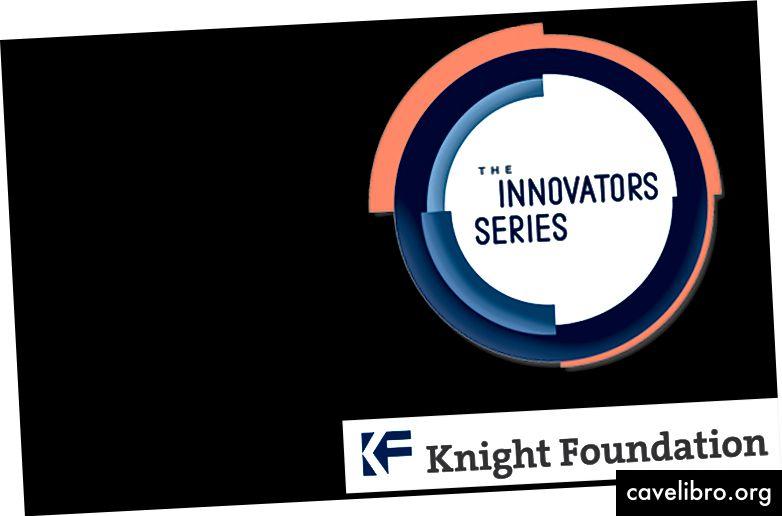 इनोवेटर्स पर www.jou.ufl.edu/innovators पर अधिक देखें