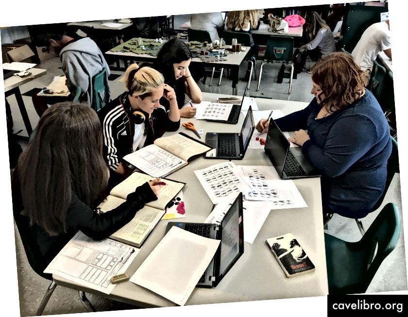 चरित्र निर्माण और अनुसंधान-आधारित सीखने का पहला दिन