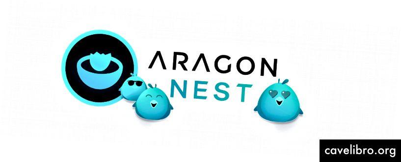 आरागॉन ने पहले नेस्ट पुरस्कारों की घोषणा की