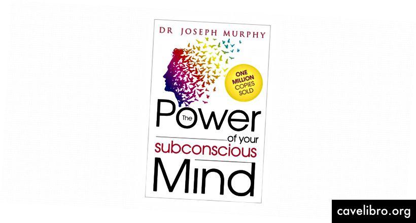Jūsų pasąmonės galia