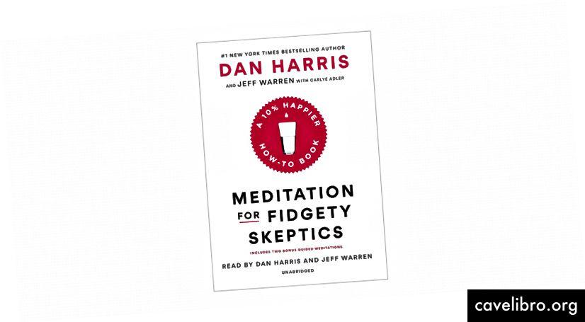 Meditacija išgalvotiems skeptikams