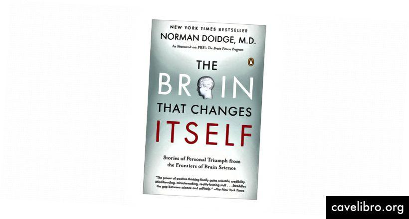 Smegenys, kurios keičiasi pačios
