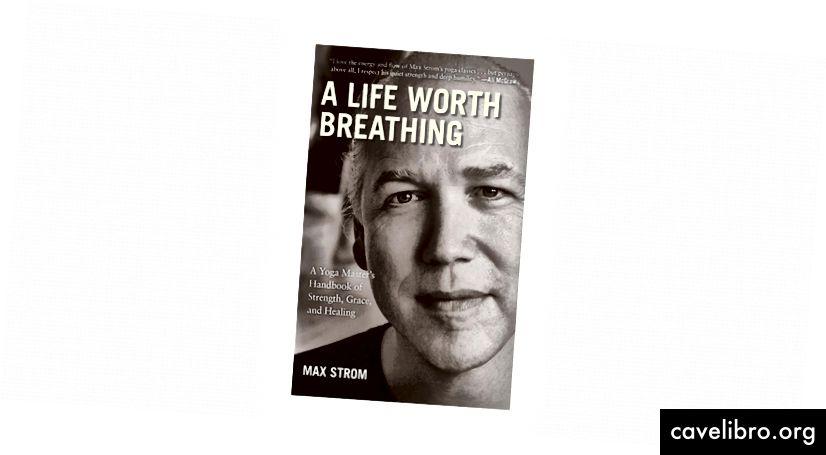 Hengityksen arvoinen elämä