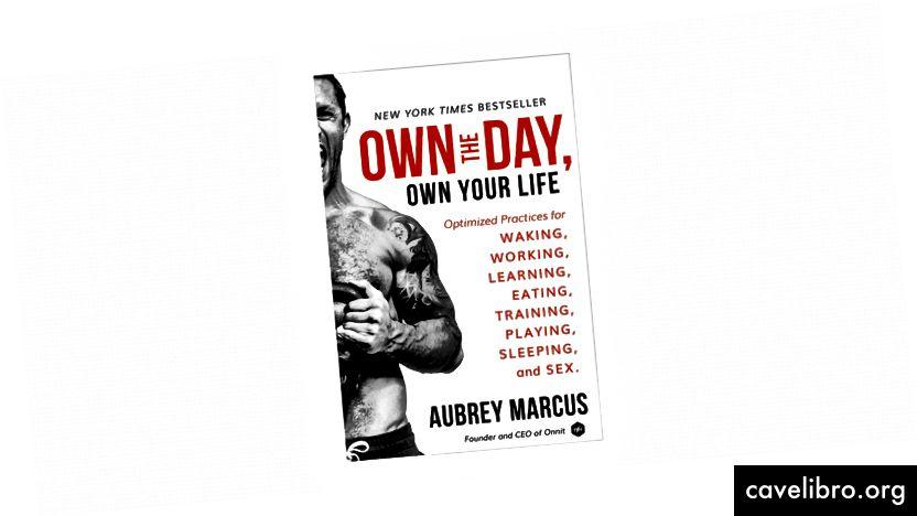 Omista päivä, omista elämäsi
