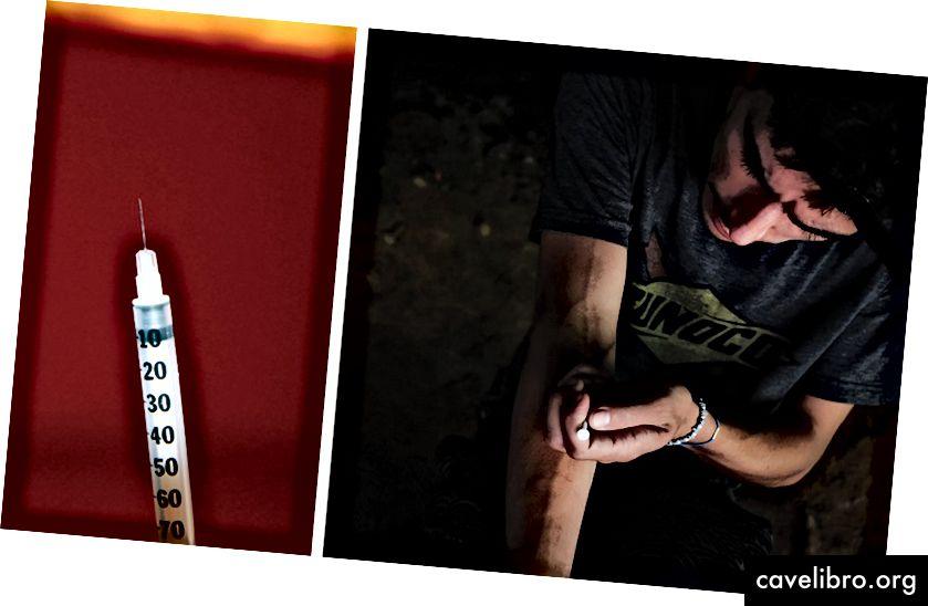 फोटो क्रेडिट, बाएं से दाएं: डैनियल सिस्कारोन; स्पेंसर प्लाट [संपादकीय फोटो (अनुसंधान भागीदार नहीं)]