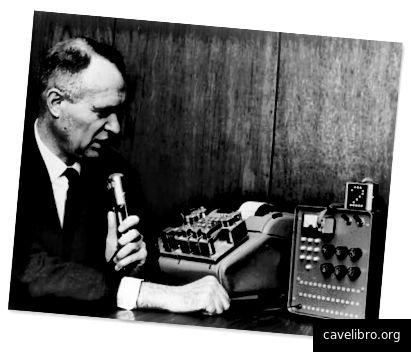 1961 - IBM Shoebox
