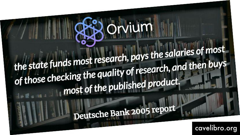 Zo správy Deutsche Bank, 2005.
