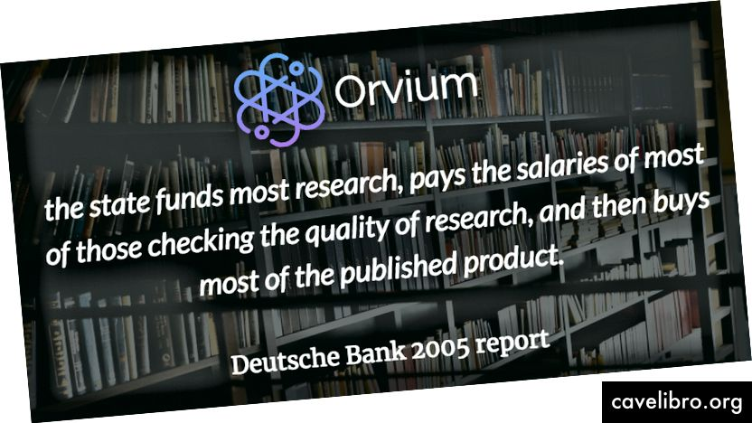 Deutsche Bankin raportista, 2005.