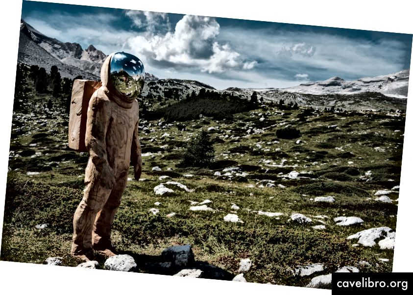 Photo de Jonas Verstuyft sur Unsplash