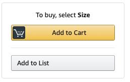 Amazon - Dodaj do listy