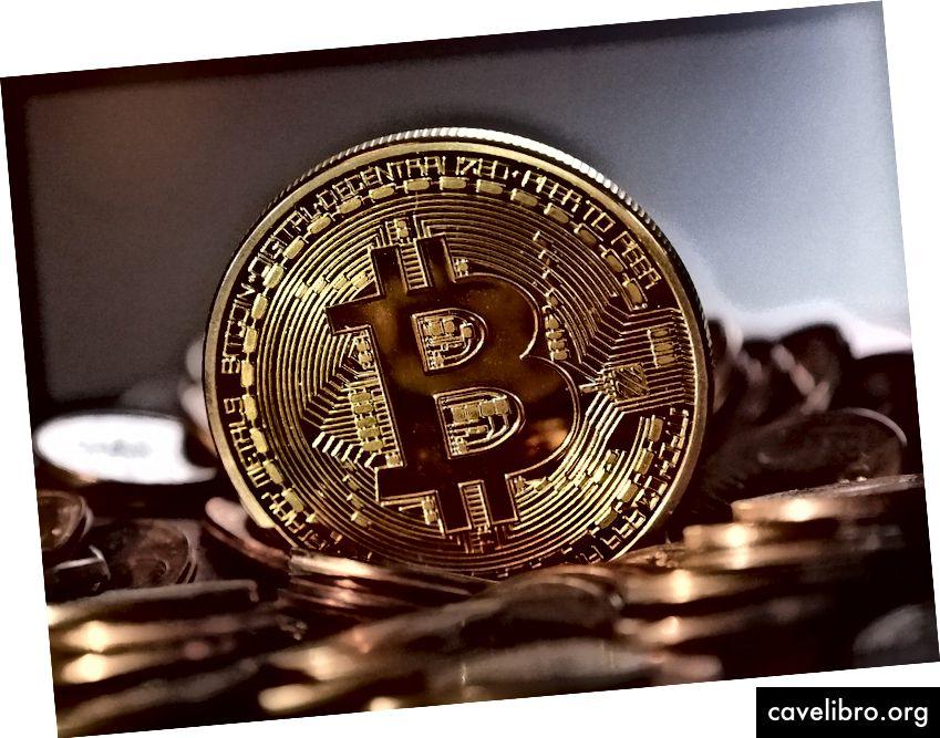 Bitcoin, thực tế là Blockchain đầu tiên