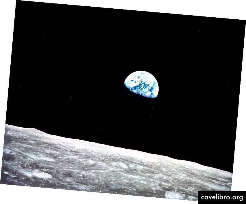 Crédit: NASA