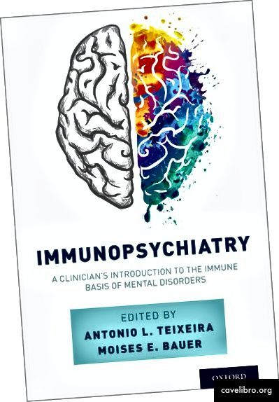https://www.amazon.com/Immunopsychiatry-Clinicians-Introduction-Immune-Disorders/dp/0190884460