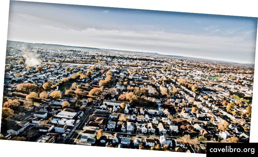 New Jersey 17, Paramus, United States de Matt Donders sur Unsplash