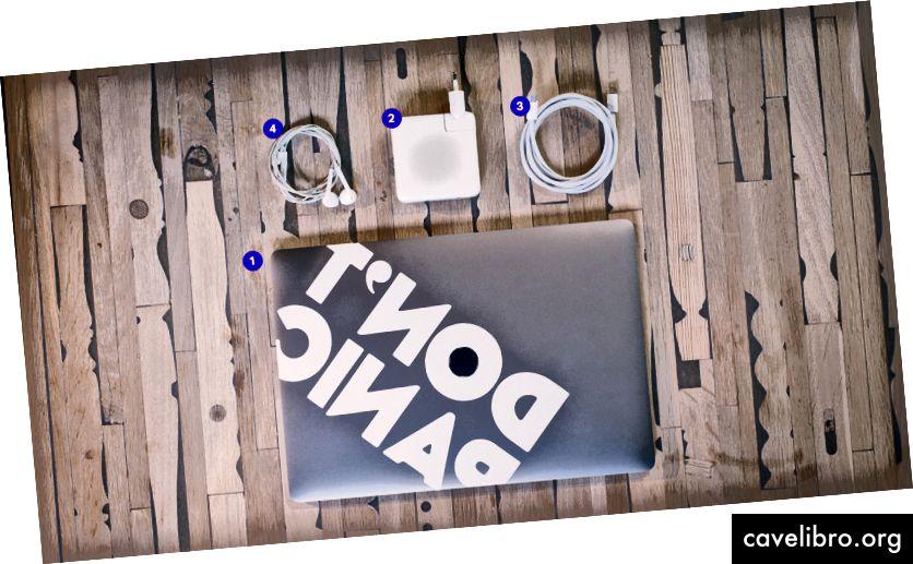 Tips: Använd Apple-öronsnäckor som en extern mikrofon med Pear Note. Hörlurarna minskar ljudet på tangentbordet genom att klicka på inspelningen.