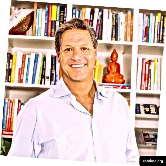 John Assaraf - NY-i enimmüüdud autor ja NeuroGym asutaja