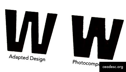 Obtenga más información sobre el proceso de diseño de Matthew Carter aquí.