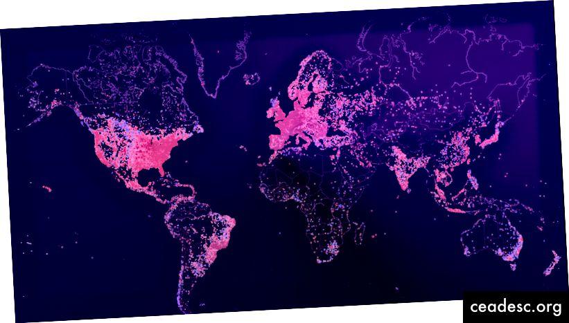 Source originale: maps.shodan.io