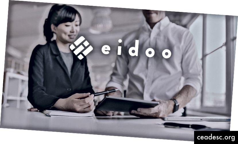 Guida dettagliata al portafoglio Eidoo