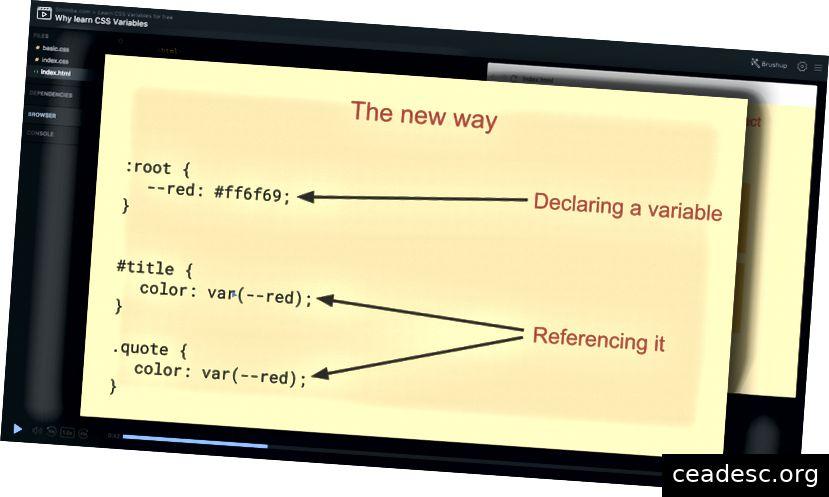 Kurssi sisältää kahdeksan interaktiivista näytönohjausta.