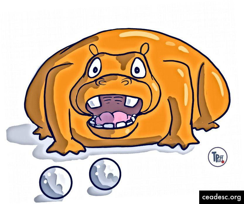 Näljane, Hungry Hippos tuli välja aastal 78, nii et kokkuvõttes oli päris hea aasta.