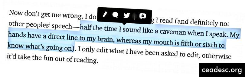[Tõstke esile lõik / tsitaat.]