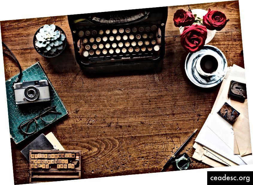 Foto door rawpixel.com op Unsplash