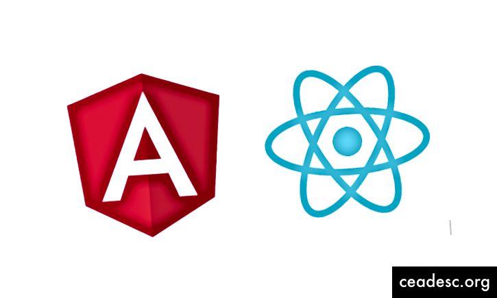 Convirtamos componentes angulares en componentes React