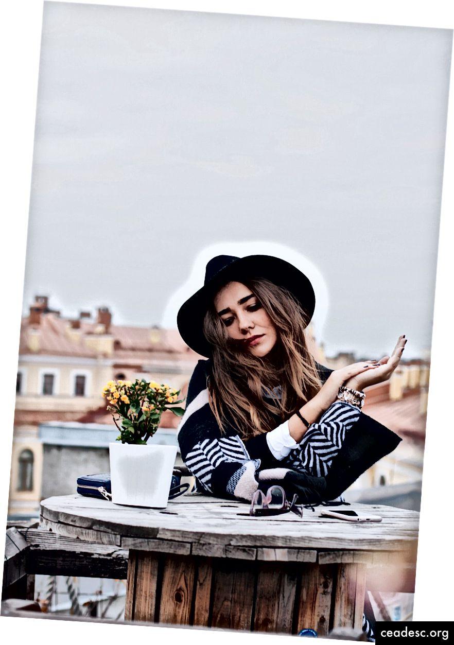 Foto Daria Litvinova saidil Unsplash