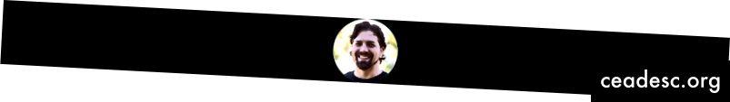 Gant Laborde es estratega jefe de tecnología en Infinite Red, autor publicado, profesor adjunto, orador público mundial y científico loco en formación. Aplauda / siga / twittee o simplemente salúdelo en una conferencia.
