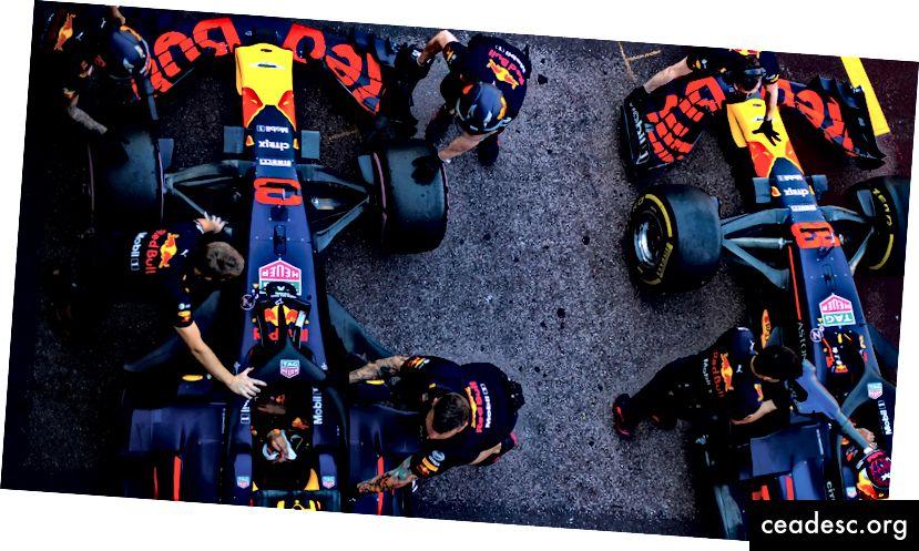 Foto de Red Bull Racing