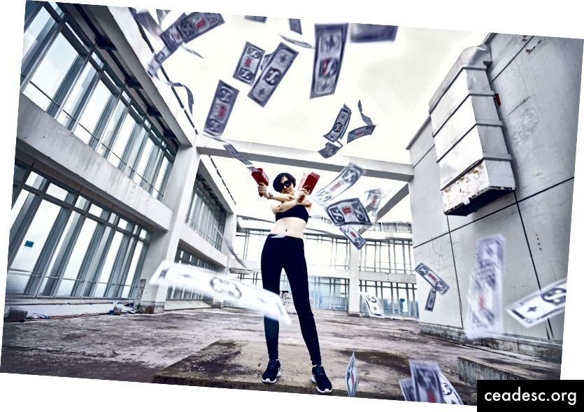 Foto de Marco Xu en Unsplash