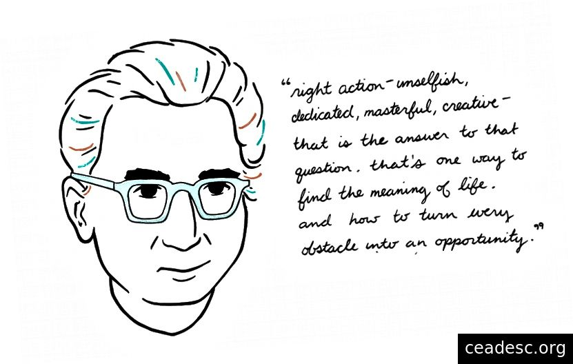 Viktor Frankl, autor Emily May Rose