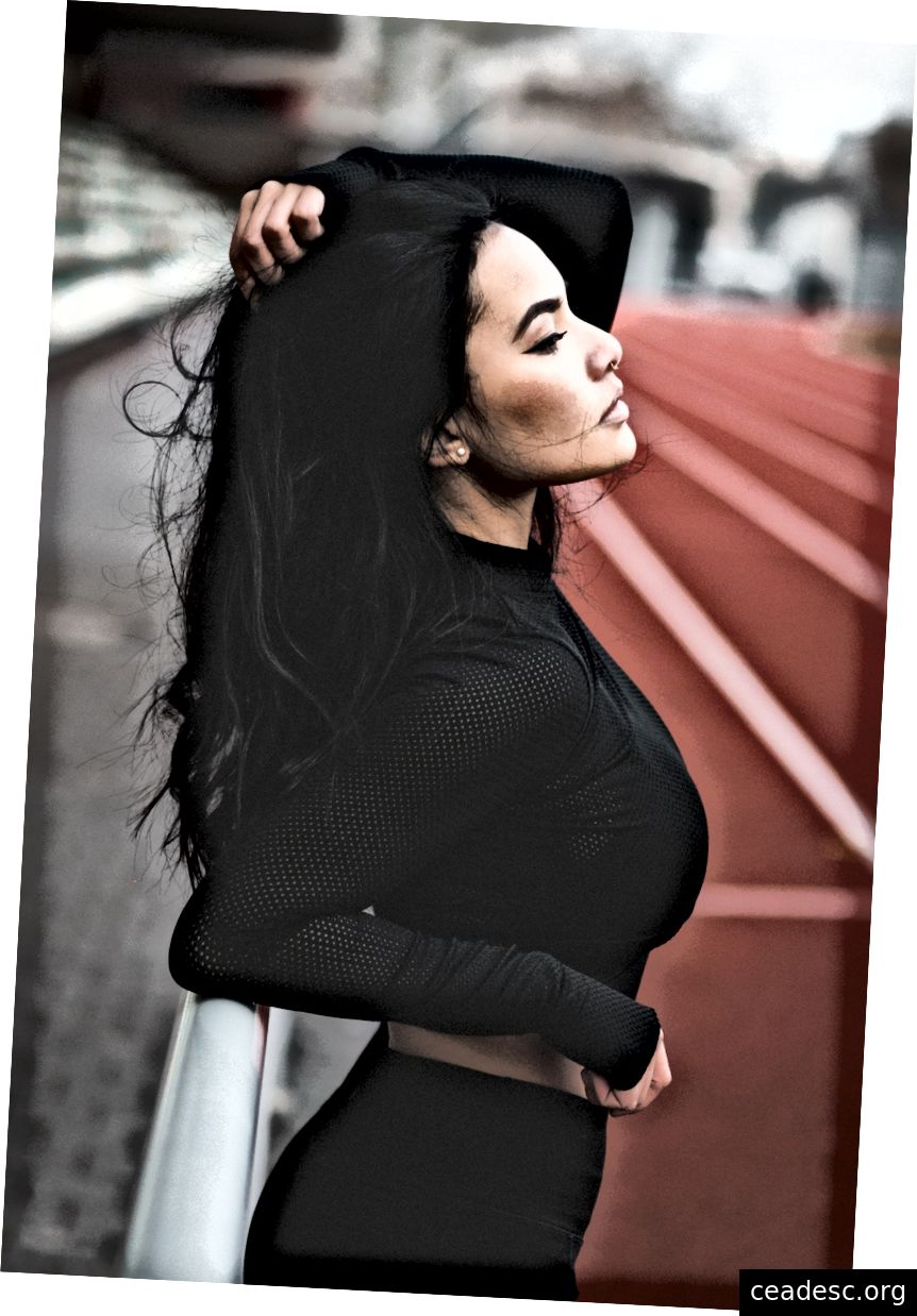Foto di Aljoscha Laschgari su Unsplash