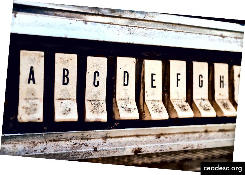 إعداد Masternode - سهل مثل A و B و C | الصورة من قبل Diomari Madulara على Unsplash