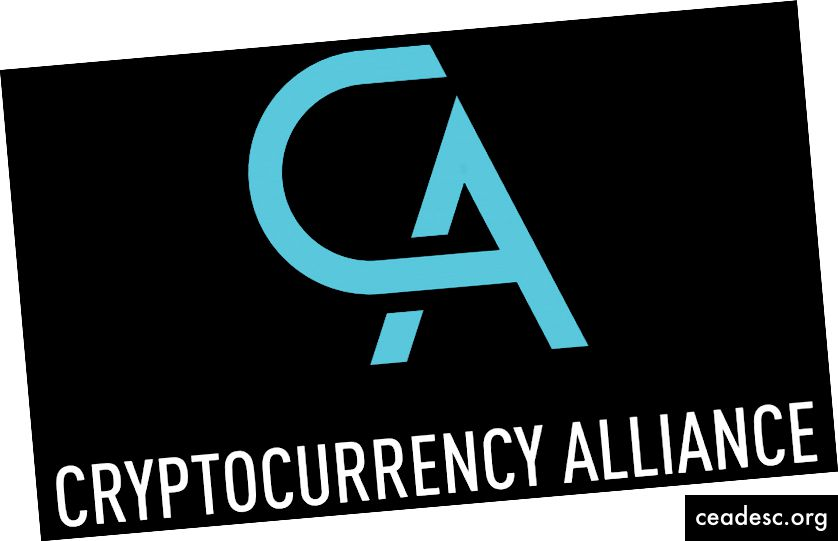 Alliance Crypto-monnaie Super PAC