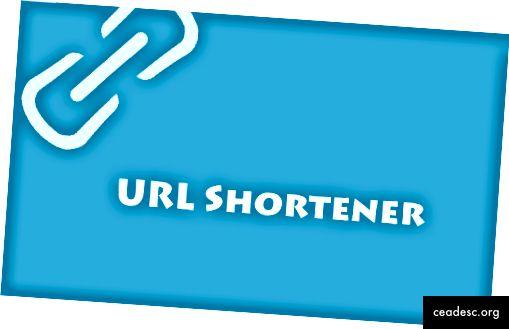 Kako izraditi Url Shorter uslugu?