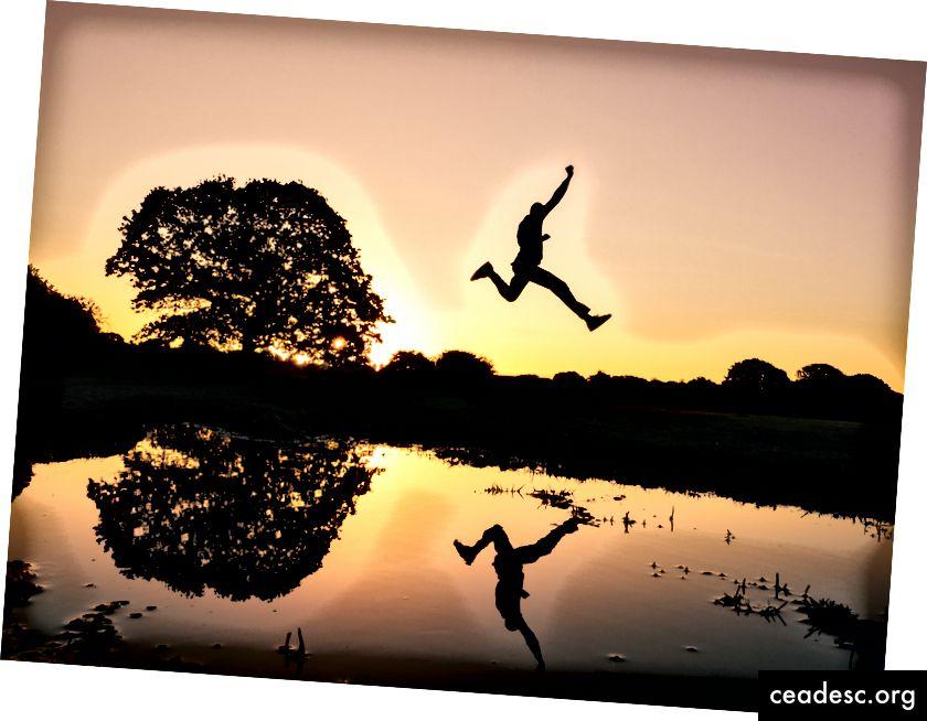 Photo par Kid Circus sur Unsplash