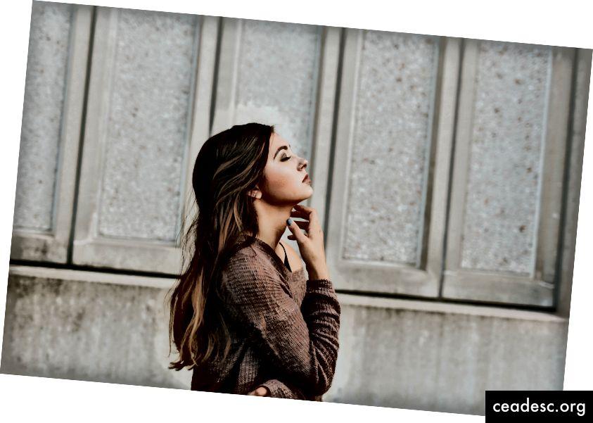 Kuva Brooke Cagle Unsplash-kuvassa