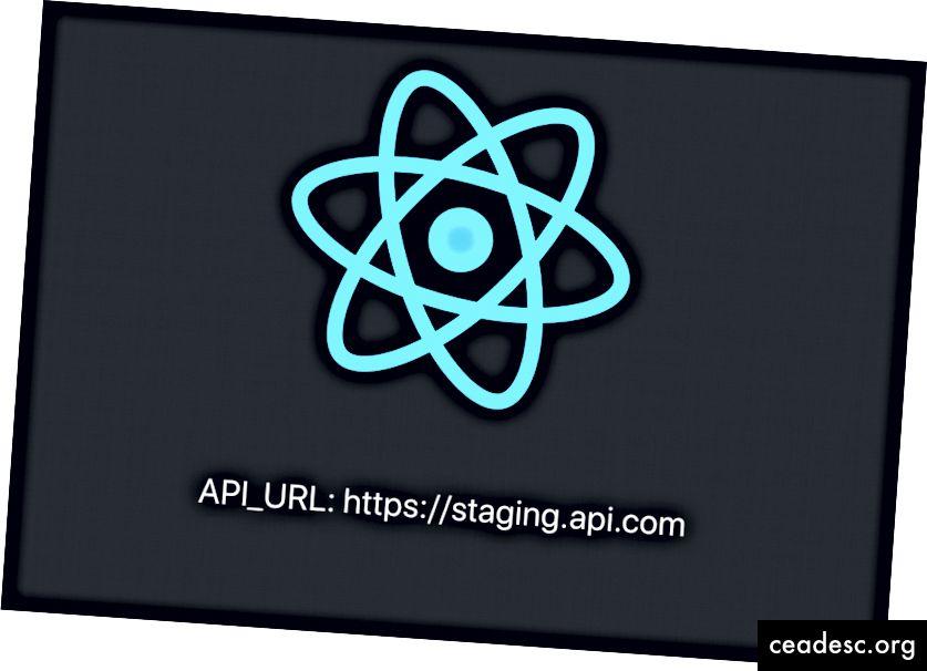 Docker run əmri üçün mühit dəyişən bayrağı tərəfindən verilən API_URL-un istifadəsi