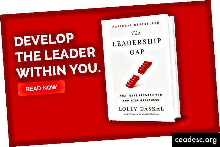 Liderlik boşluğu